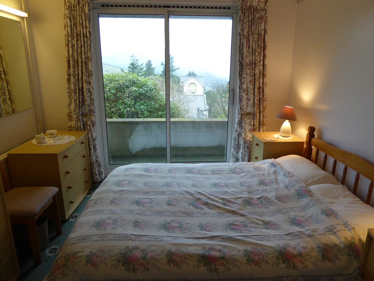 Aber double bedroom